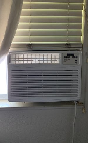 GE Window AC for Sale in Sunnyvale, CA