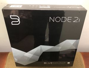 Audio WiFi Network HIFI Streamer Bluesound for Sale in Irvine, CA