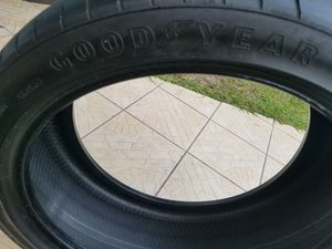 245/40/20 GOODYEAR EAGLE for Sale in TEMPLE TERR, FL