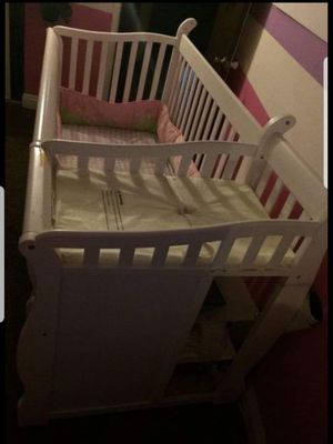 baby crib good conditions for Sale in Las Vegas, NV
