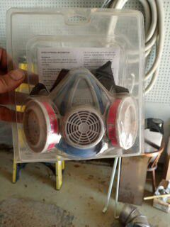 Brand new respirator never opened for Sale in Quincy, MA