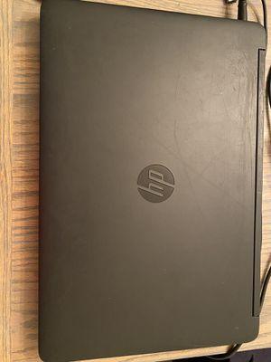 Hp ProBook 650 G1 for Sale in Chicago, IL