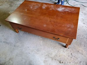 Coffee Table for Sale in Westerville, OH