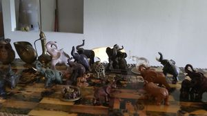 Elephant collectables for Sale in North Fort Myers, FL
