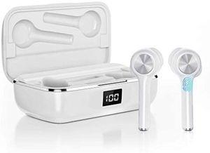 ORIT True Wireless Earbuds Bluetooth Headphones for Sale in South Pasadena, CA