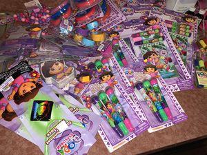 Dora the Explorer party favors for Sale in Spokane, WA