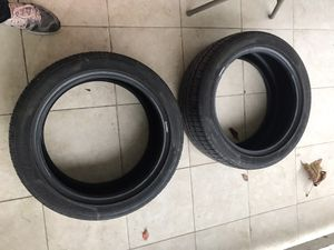 225/45R17 Proxes 4 Plus Toyo Tires for Sale in Silver Spring, MD