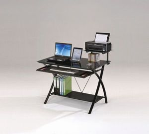 Computer desk. New. Price firm for Sale in Upland, CA