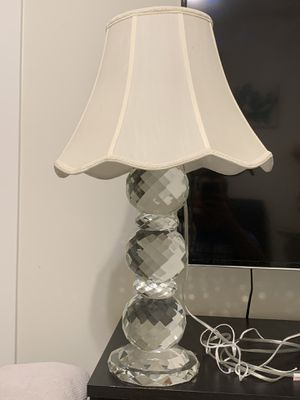 Ralph Lauren Crystal Vase for Sale in Dallas, TX