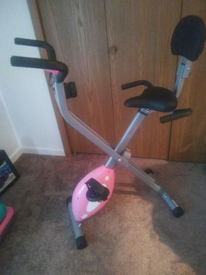 Stationary bike for Sale in Streetsboro, OH