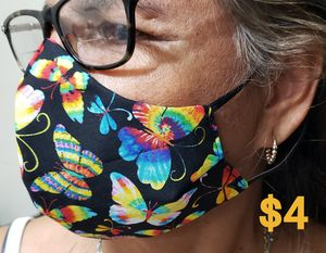 Face Mask for Sale in Hawaiian Gardens, CA