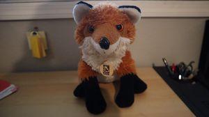 Stuffed animal fox for Sale in Ontario, CA