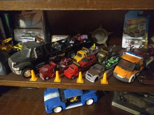 Tow Truck Toy Collection for Sale in Germantown, MD