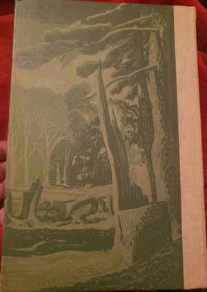 Walden Illustrated Edition (1940s) for Sale in Colorado Springs, CO