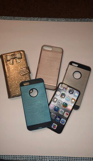 iPhone 6 Plus one cases for Sale in Burlington, NJ