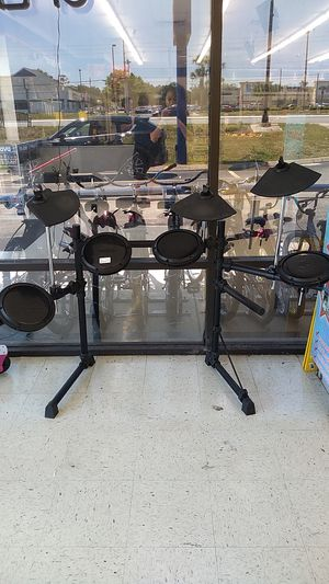 Electronic drum set for Sale in Orlando, FL