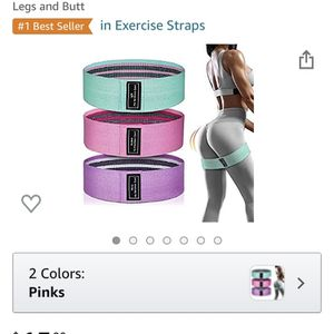 Booty Bands for Sale in Temecula, CA