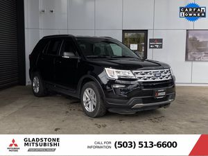 2019 Ford Explorer for Sale in Milwaukie, OR