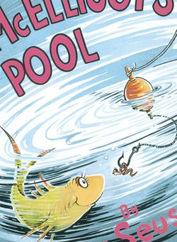 McElligots Pool Dr Suess BRAND NEW PRE ORDER for Sale in Houston,  TX