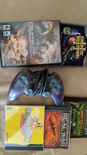 PC games for Sale in Gilbert, AZ