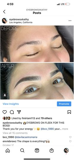 Henna brows for Sale in Glendora,  CA