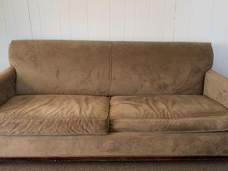 Couch / Futon for Sale in Smithfield,  RI