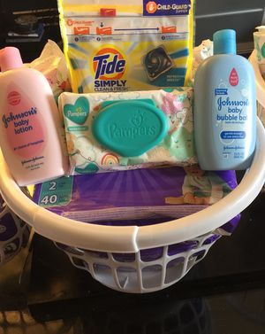 Baby Basket Bundles for Sale in Monroeville, PA