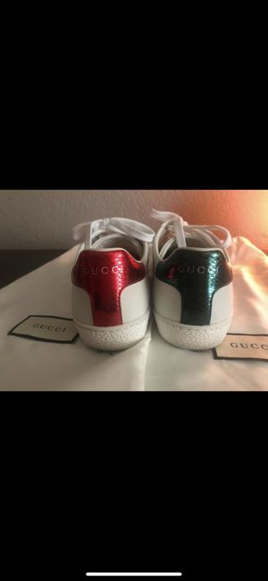 BRAND NEW GUCCI SHOES!!! for Sale in Tampa, FL