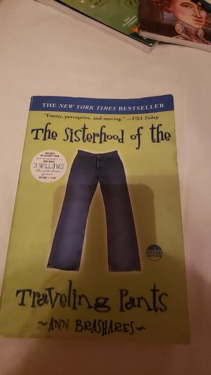 The sisterhood of the traveling pants for Sale in Los Angeles, CA