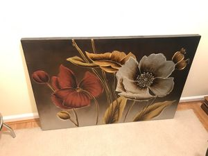 Flower panting for Sale in Holly Springs, NC