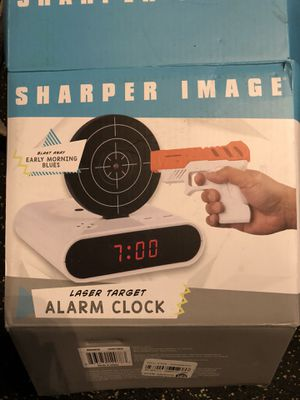 Alarm Clock for Sale in Claremont, CA