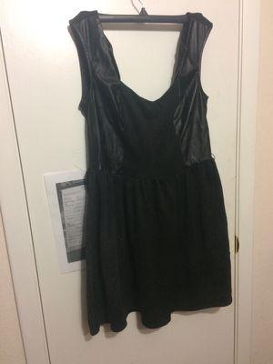 Black sundress for Sale in Tampa, FL