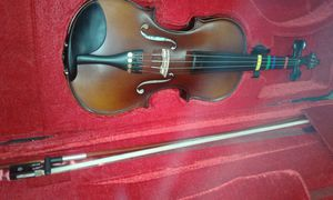 H. Luger violin for Sale in Suffolk, VA