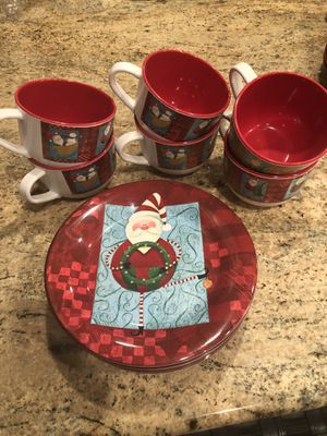 Plates/cups for Sale in Anoka, MN