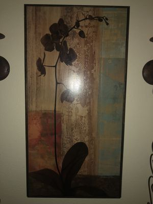 Home wall decor for Sale in Fontana, CA