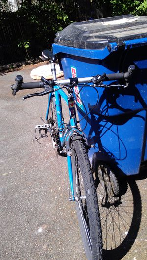 Mountain bike for Sale in Seattle, WA