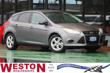 2013 Ford Focus for Sale in Gresham,  OR