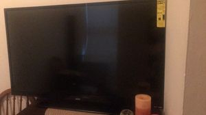 Black sanyo TV for Sale in Brookline, MA