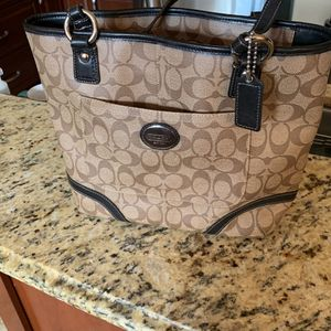 Rarely Used Coach Bag for Sale in Orlando, FL
