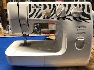 Brother sewing machine Project Runway for Sale in Chesapeake, VA