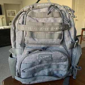 Live fit Backpack for Sale in Rancho Cucamonga, CA