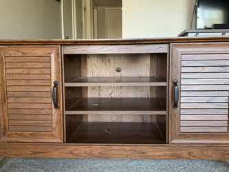 TV/Media Console for Sale in Fowler,  CA