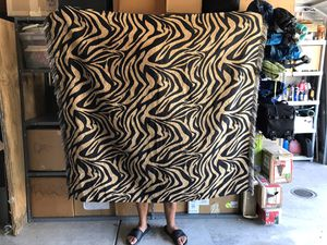 South African Throw for Sale in Chula Vista, CA