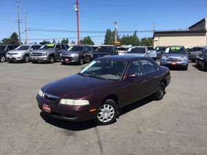 1996 Mazda 626 for Sale in Lynnwood, WA