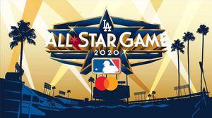 2020 MLB All-Star Weekend Package for Sale in El Monte, CA
