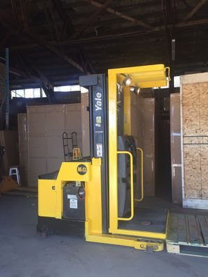 YALE picker forklift - only 5300 hours!!! for Sale in Glendale, CO