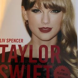 Taylor Swift biography for Sale in Victor,  NY
