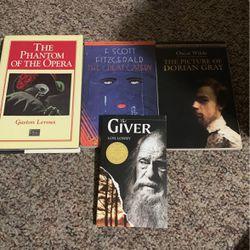 Classic Books for Sale in Orem,  UT