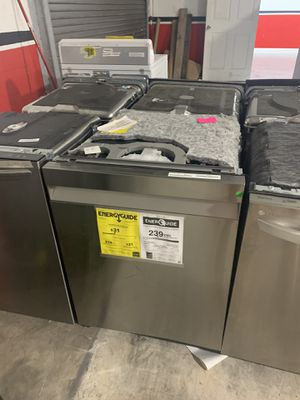Dishwasher Samsung NEW for Sale in Miami, FL