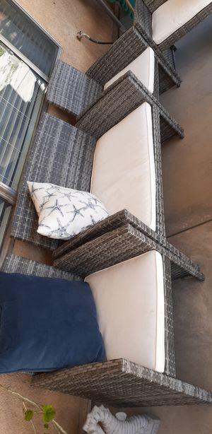Patio furniture for Sale in El Mirage, CA